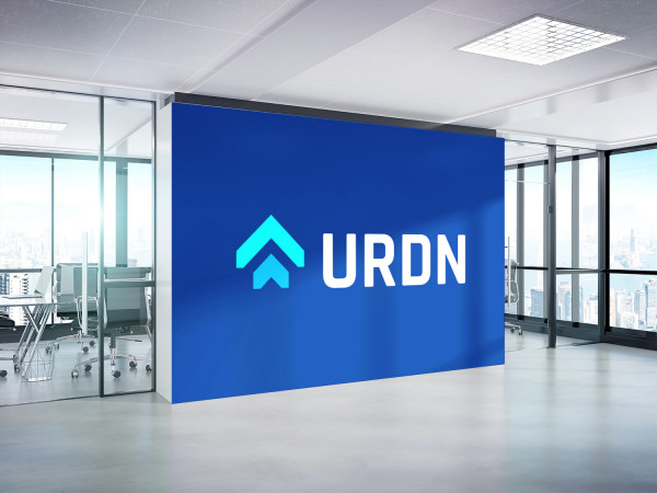 Sample branding #2 for Urdn