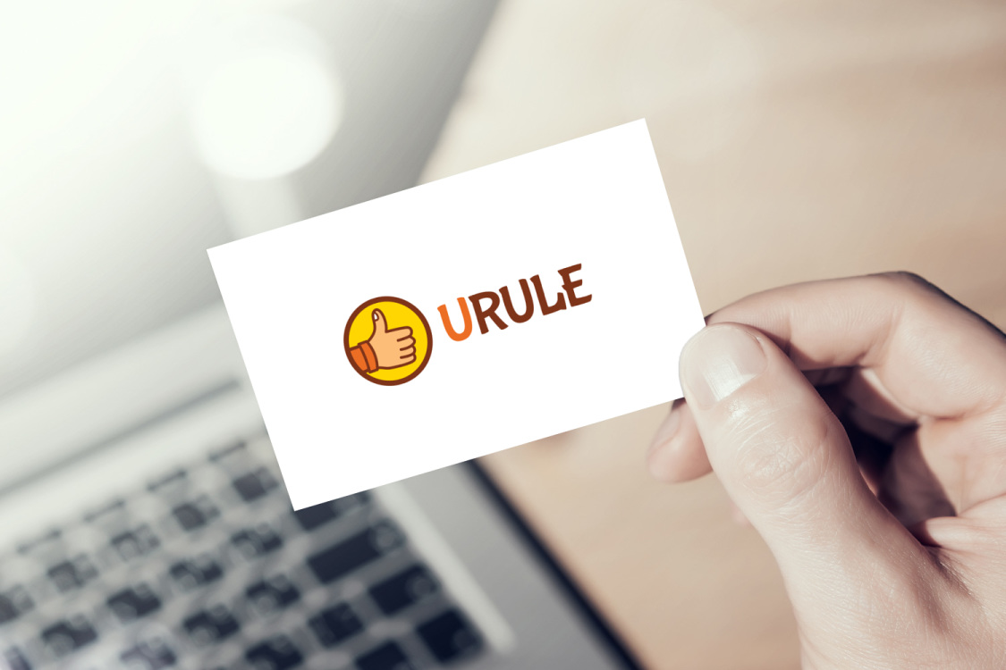 Sample branding #3 for Urule