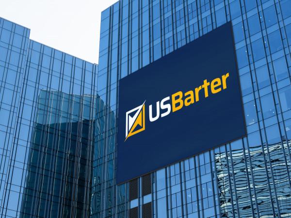 Sample branding #2 for Usbarter