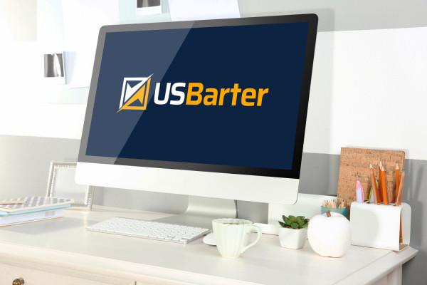 Sample branding #3 for Usbarter