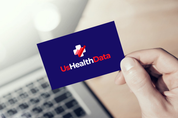 Sample branding #2 for Ushealthdata