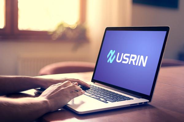 Sample branding #1 for Usrin