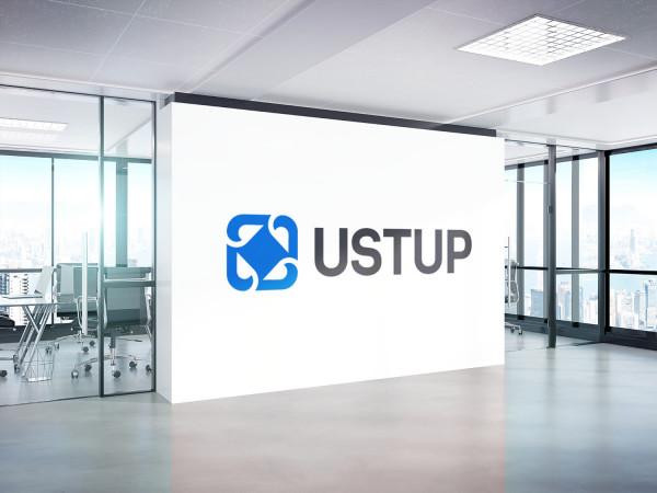 Sample branding #3 for Ustup