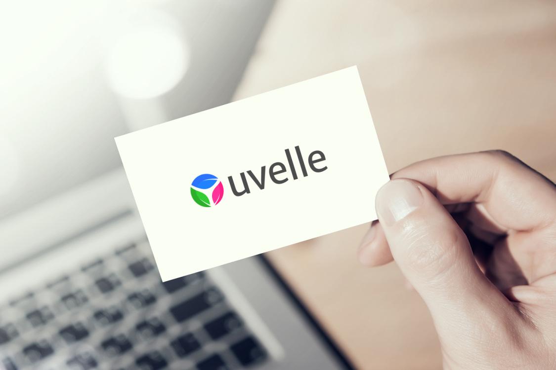 Sample branding #3 for Uvelle
