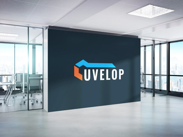 Sample branding #3 for Uvelop
