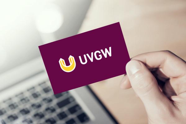 Sample branding #2 for Uvgw
