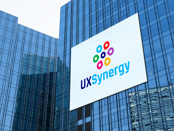 Sample branding #3 for Uxsynergy