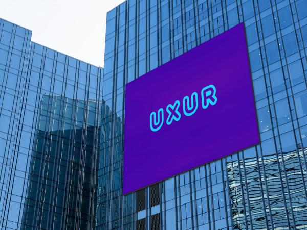 Sample branding #1 for Uxur
