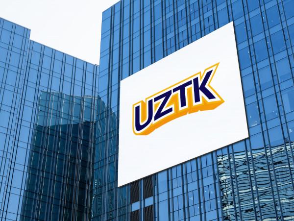 Sample branding #1 for Uztk