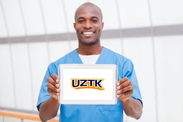 Sample branding #3 for Uztk