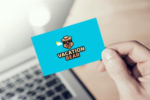 Sample branding #2 for Vacationbear