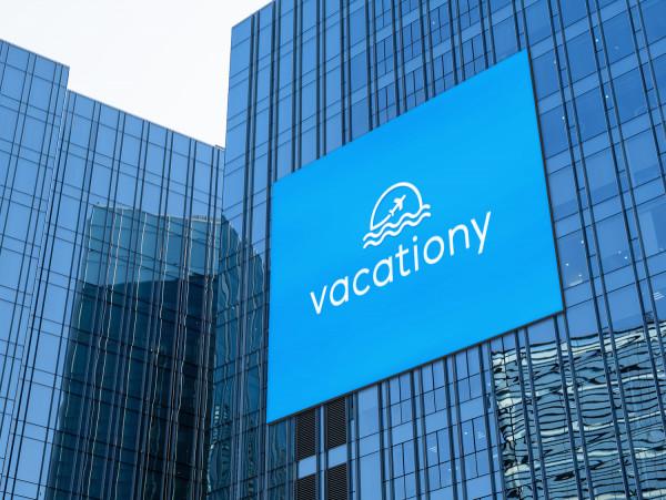 Sample branding #3 for Vacationy