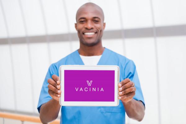 Sample branding #1 for Vacinia