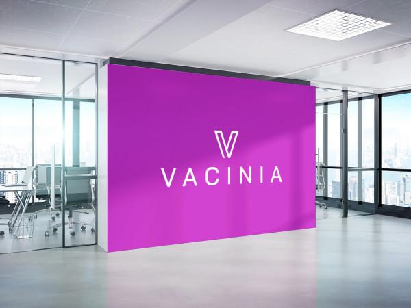 Sample branding #2 for Vacinia