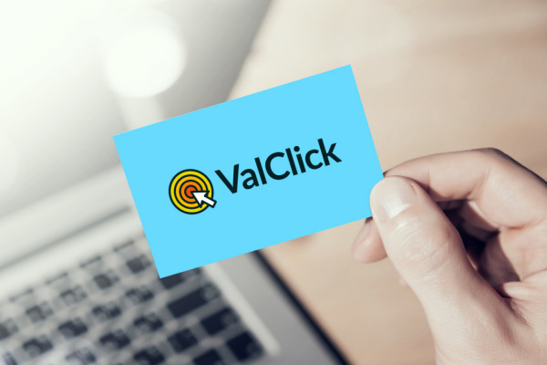 Sample branding #1 for Valclick