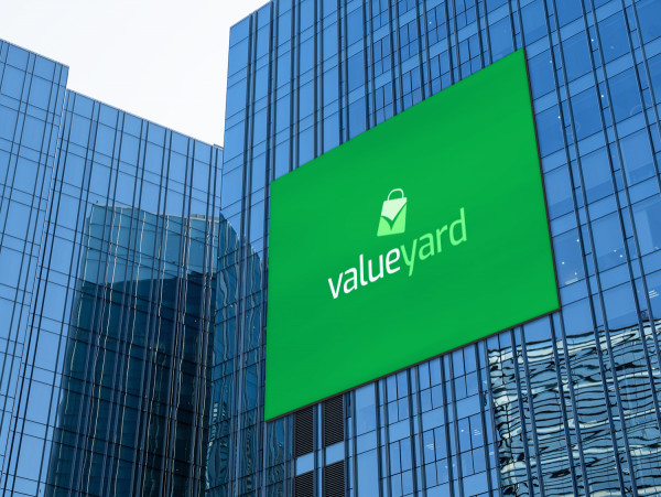 Sample branding #2 for Valueyard