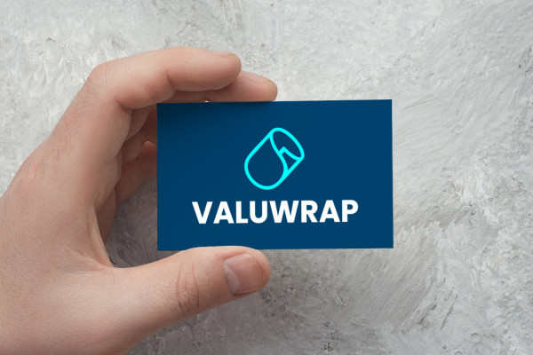 Sample branding #3 for Valuwrap