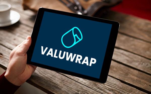 Sample branding #2 for Valuwrap