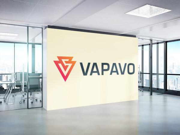 Sample branding #3 for Vapavo