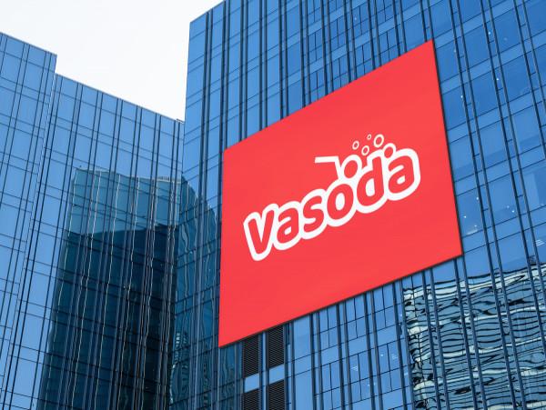 Sample branding #2 for Vasoda