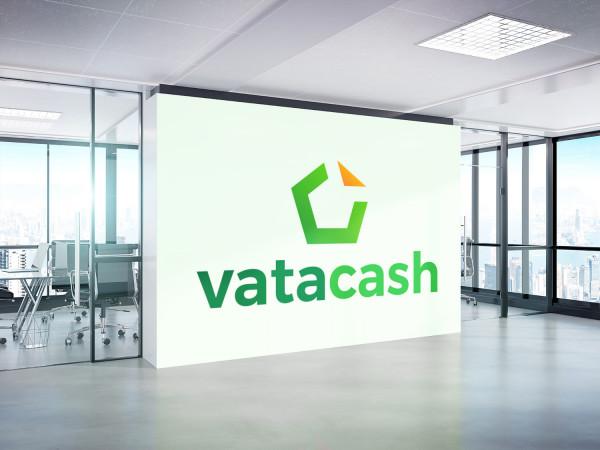 Sample branding #1 for Vatacash