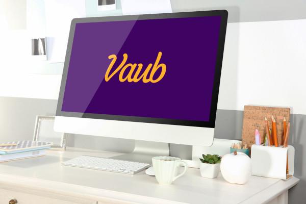 Sample branding #3 for Vaub