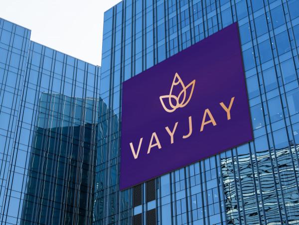 Sample branding #2 for Vayjay