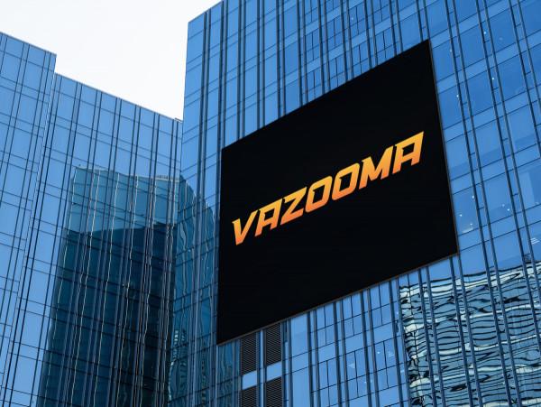 Sample branding #2 for Vazooma