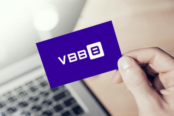 Sample branding #2 for Vbb8