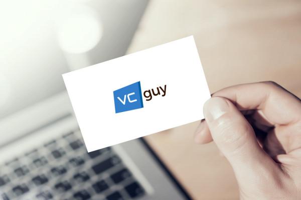 Sample branding #3 for Vcguy