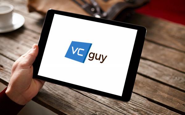 Sample branding #2 for Vcguy