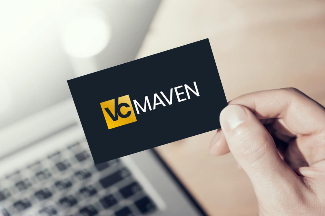 Sample branding #2 for Vcmaven