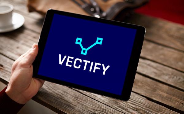 Sample branding #1 for Vectify
