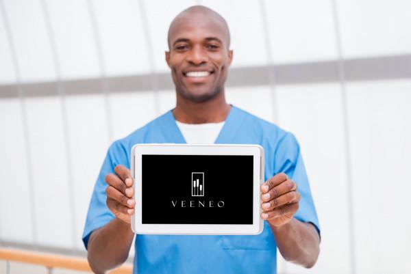 Sample branding #3 for Veeneo