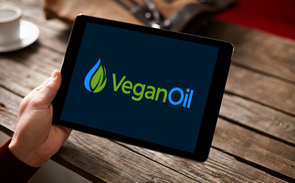 Sample branding #2 for Veganoil
