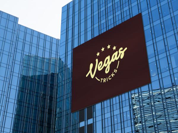Sample branding #3 for Vegastricks