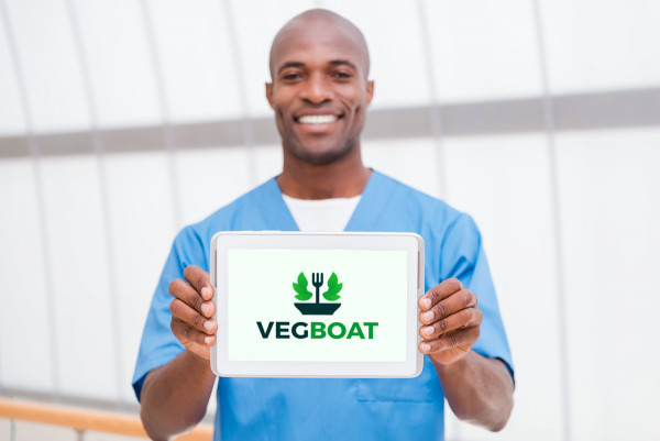 Sample branding #3 for Vegboat