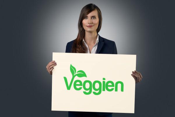 Sample branding #3 for Veggien