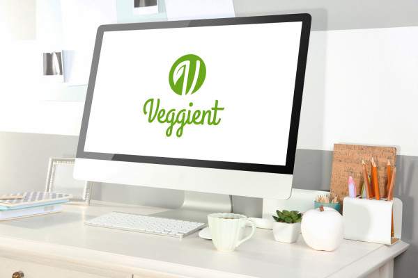 Sample branding #2 for Veggient