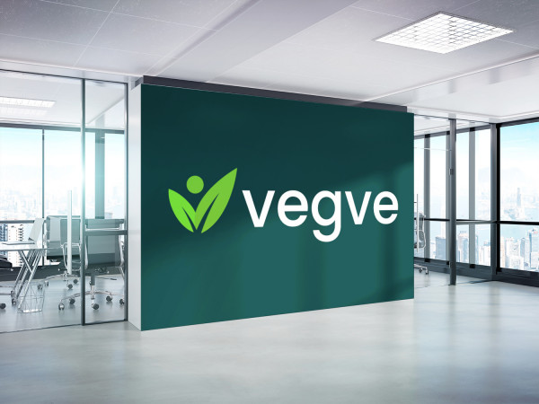 Sample branding #2 for Vegve