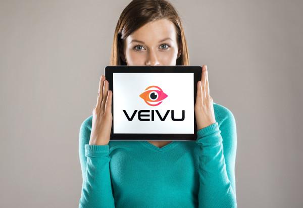 Sample branding #1 for Veivu