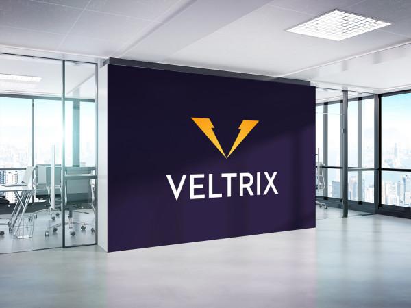 Sample branding #3 for Veltrix