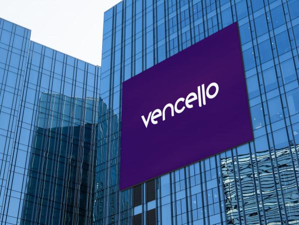 Sample branding #2 for Vencello