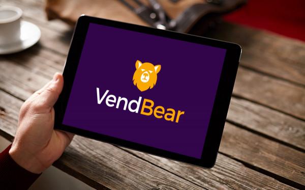 Sample branding #3 for Vendbear