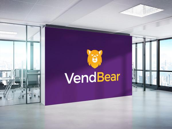 Sample branding #1 for Vendbear