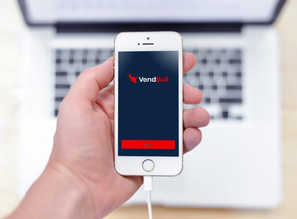 Sample branding #3 for Vendbull