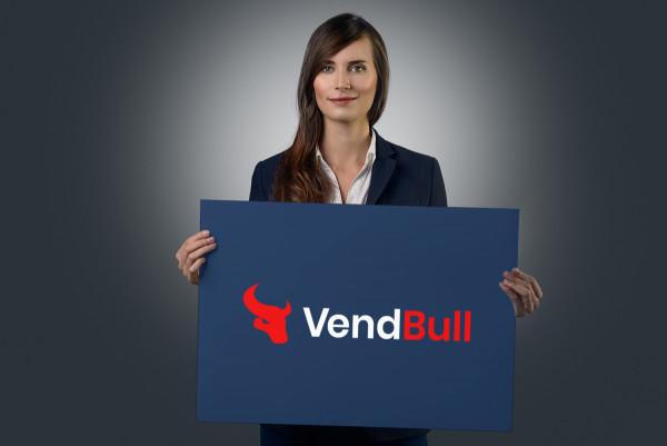 Sample branding #1 for Vendbull