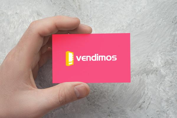 Sample branding #3 for Vendimos