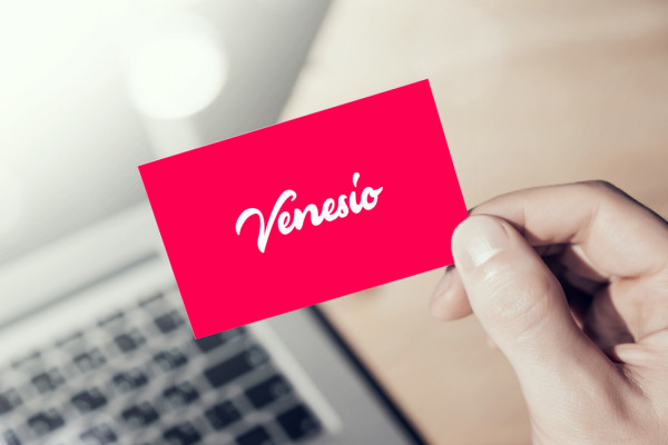 Sample branding #1 for Venesio