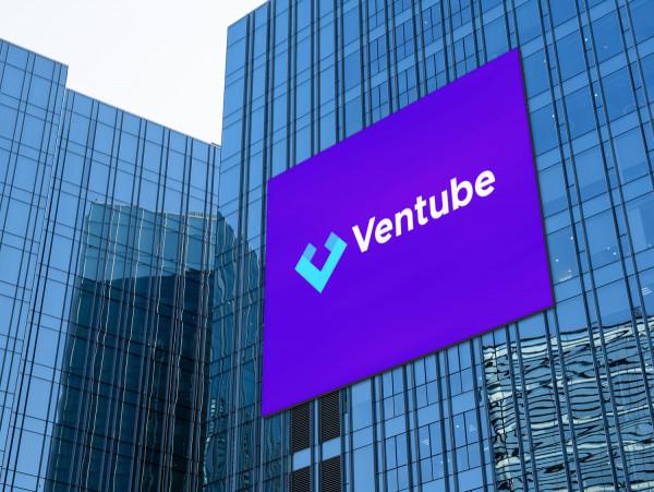 Sample branding #1 for Ventube
